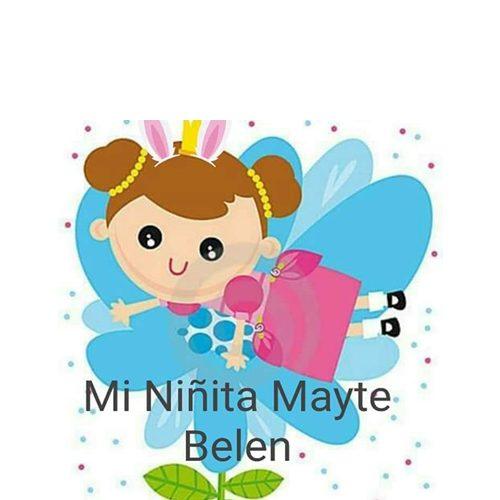 Mi niñita Mayte Belén_fisica